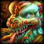 Sacred Dragon Kukulkan