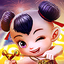 Lucky Baby Fuwa Cupid