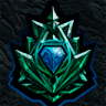 S1 Joust Platinum I Icon