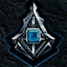 S1 Joust Silver IV Icon