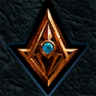 S1 Joust Bronze V Icon