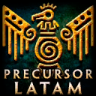 Level Up Precursor LATAM Avatar