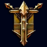 S2 Joust Gold Avatar