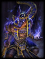 T Anubis Gold Card.png