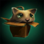 Box Cat Ward Skin