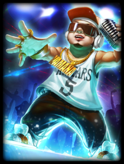 T Vamana Rapper Card.png
