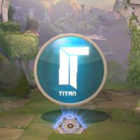 Titan Ward