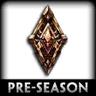 Pre-S Conquest Bronze Avatar