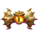 RagnarokEvent BrimstoneDemonThor Icon.png