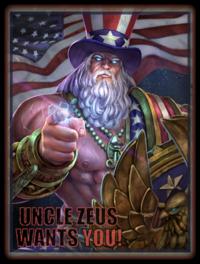 Uncle Zeus
