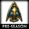 Pre-S Joust Gold Avatar