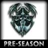 Pre-S Arena Platinum Avatar