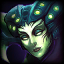 Toxic Caress Arachne