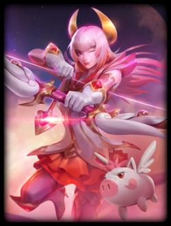 T Artemis MysticArcher Card.png