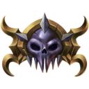 SMITEBirthday AbyssalExecutionerChaac Icon.png