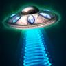 Alien Contact Emote