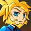 Cutesy Thor Avatar