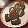 Gingerbread Man Avatar