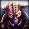 Retro Hades Avatar