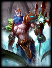 Earthshaker Poseidon