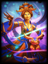 Golden Chang'e