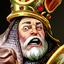 King Ar-Tyr Tyr
