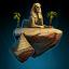 Sphinx Ward Skin