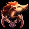 Achievement Combat Cernunnos PiggingOut.png