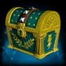 Treasure Chest Ward