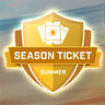 Ranked Summer Recall skin