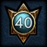 40 God Mastery Avatar