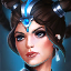 T ChangE SpacePrincess Icon.png