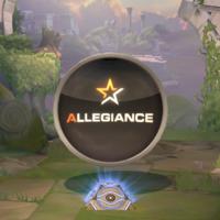 Allegiance Ward