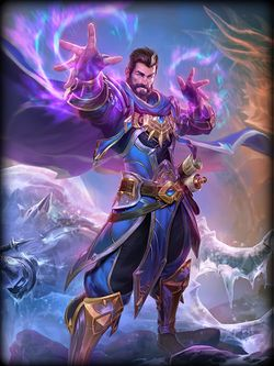 Merlin - Official SMITE Wiki