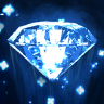 Diamond Demigod Emote