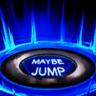 Magic 8 Ball Jump Stamp