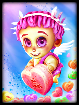 Loverboy Skin card