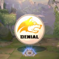 Denial Ward