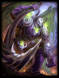 Thanatos Soul Harvester
