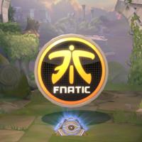 Fnatic Ward
