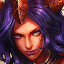 T Serqet DemonRed Icon.png