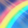 Rainbow Recall skin