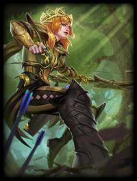 Stalker Artemis