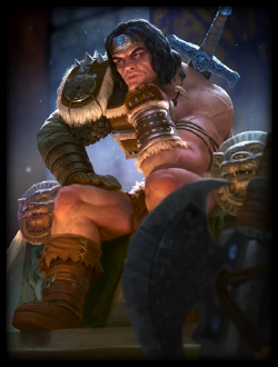 T Thor Barbarian Card.png