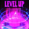 Electro Raver Level-Up skin