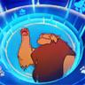 Hera's Companion Recall skin