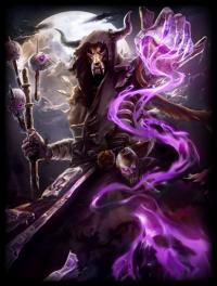 Soul Taker Hades