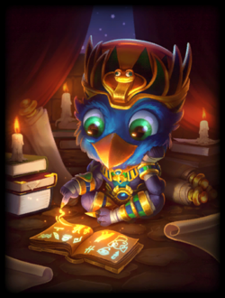 T Thoth Chibi Card.png