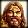 Retro Hercules Avatar