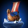 Viking Raider Ward